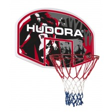 Hudora Basketballkorbset In- / Outdoor