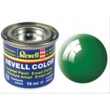 REVELL smaragdgrün, glänzend  RAL 6029 14 ml-Dose