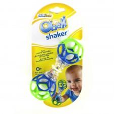 Oball Shaker Rassel-Greifling