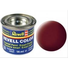 REVELL ziegelrot, matt RAL 3009 14 ml-Dose