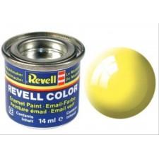 REVELL gelb, glänzend RAL 1018 14 ml-Dose