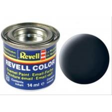 REVELL panzergrau, matt RAL 7024 14 ml-Dose
