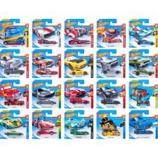 Mattel Hot Wheels Serie 1:64