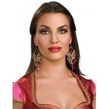 Bollywood Ohrringe