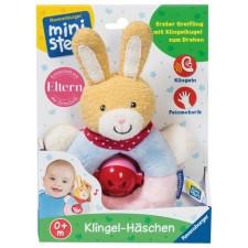 Ravensburger 44573  ministeps® - Klingel-Häschen