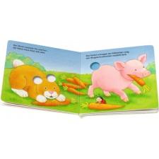 Ravensburger 40575  ministeps® - Lustige Kribbel-Krabbel Tiere