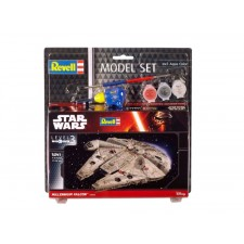 REVELL Model Set Millennium Falcon