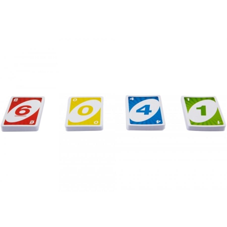 Mattel UNO Kartenspiel
