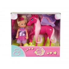 Evi Love Little Fairy und Pony