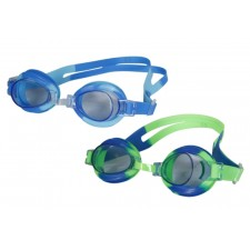 Splash & Fun Schwimmbrille Catfish, Silikon, 4+