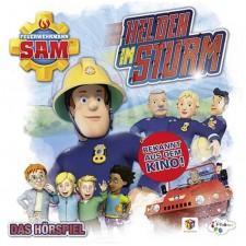 CD Feuerwehrmann Sam: Helden im Sturm