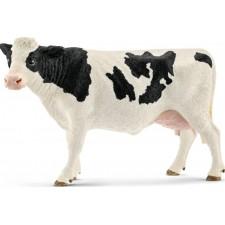 Schleich Farm World 13797 Kuh Schwarzbunt