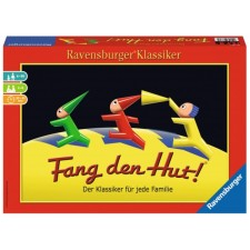 Ravensburger 267361 Fang den Hut!®