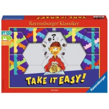 Ravensburger 267385 Take it easy!