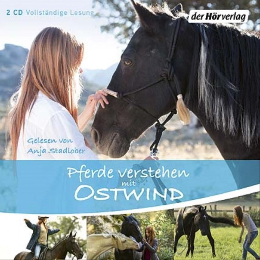 Schmidt A.,Pferde verstehen mit Ostwind 2CD
