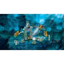 LEGO® DC Comics? Super Heroes 76085 Das Kräftemessen um Atlantis, 197 Teile
