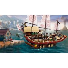 THE LEGO® NINJAGO® Movie? 70618 Ninja-Flugsegler, 2295 Teile
