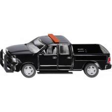 SIKU 2309 Dodge RAM 1500 US-Polizei 1:50