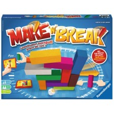 Ravensburger 267507 Make  n  Break Neuauflage