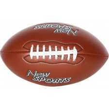 New Sports American Football, unaufgeblasen
