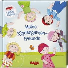 HABA Little Friends ? Meine Kindergarten-Freunde