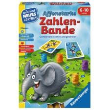 Ravensburger 249732 Affenstarke Zahlenbande