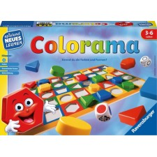 Ravensburger 249213 Colorama