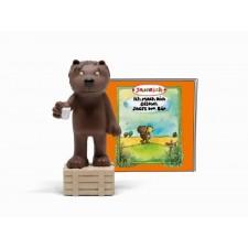 Hörfigur für die Toniebox: Janosch - Ich mach dich gesund, sagte der Bär