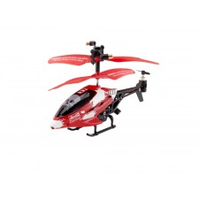 REVELL Helicopter Toxi rot