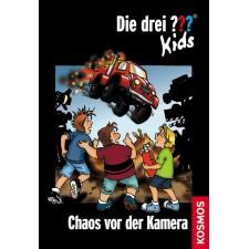 ??? Kids 04 Chaos Vo