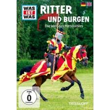 DVD WIW - Ritter und Burg