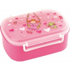 Sigikid  Brotzeitbox Pinky Queeny
