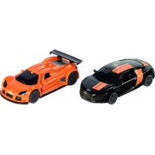 Black & Orange Special Edition