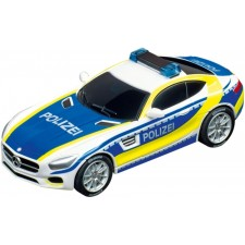 GO!!! Mercedes-AMG GT Coupé Polizei
