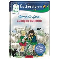 Büchersterne: Lindgren, Lustiges Bullerbü