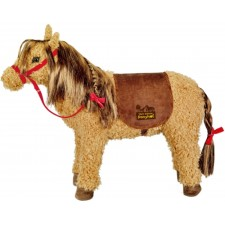 Mein Pony Charly Mein kleiner Ponyhof