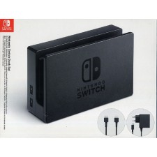 Nintendo Switch-Stationsset