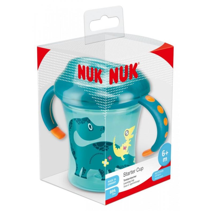 NUK EL STARTER CUP 200ml