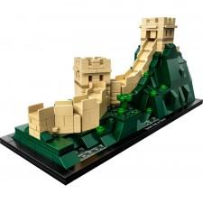 LEGO® Architecture 21041 Die Chinesische Mauer, 551 Teile