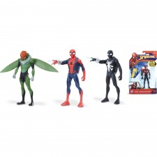 Hasbro E0808EU4 Spider-Man 6   Action-Figur