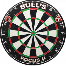 Bull s Focus Bristle Dartboard