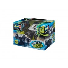 REVELL RC Stunt Car Water Booster