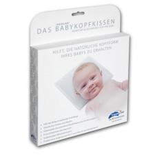 Theraline Baby-Kopfkissen, ca. 23 x 21 x 3 cm