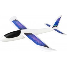 Outdoor active Air Glider Gleitflugzeug, Länge 48 cm