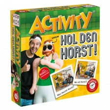 Piatnik 6134 Activity Hol den Horst
