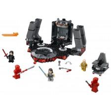 LEGO® Star Wars_  75216 Snokes Thronsaal, 492 Teile