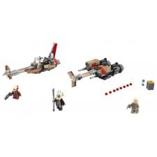 LEGO® Star Wars_  75215 Cloud-Rider Swoop Bikes, 355 Teile