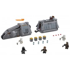 LEGO® Star Wars_  75217 Imperial Conveyex Transport, 622 Teile