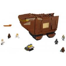 LEGO® Star Wars_  75220 Sandcrawler, 1239 Teile