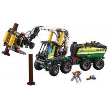 LEGO® Technic 42080 Harvester-Forstmaschine, 1003 Teile